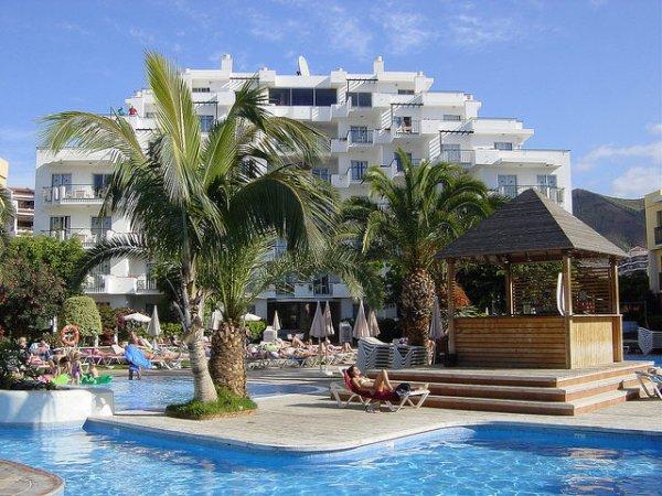 vacanze tenerife, hotel, appartamenti, turismo, villaggi - tenerife web
