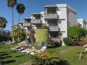 Appartamenti HG Tenerife Sur giardini