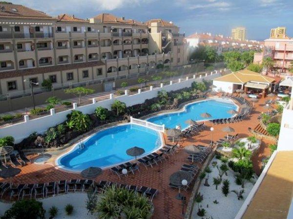 Appartamenti marola portosin tenerife residence economico for Appartamenti affitto tenerife