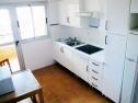 Appartamenti Oro Blanco - cucina appartamento