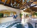 Hotel Isla Bonita reception