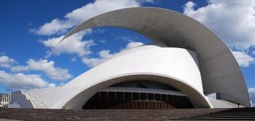 Auditorio Adan Martin Tenerife