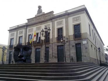 Teatro Guimerà Tenerife