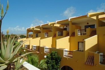Appartamenti Albatros Tenerife