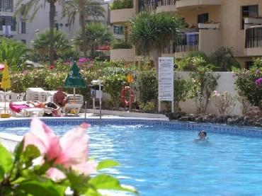 Appartamenti California Tenerife