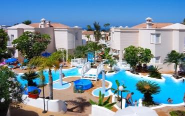 Appartamenti Castalia - Brezos Tenerife
