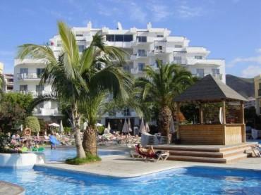 Appartamenti Tenerife Sud