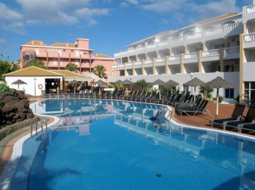 Appartamenti Marola-Portosin Tenerife