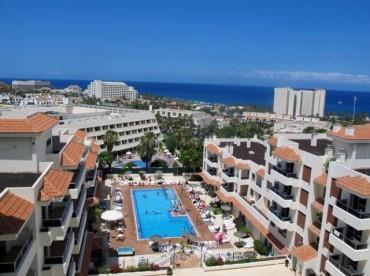 Appartamenti Oro Blanco Tenerife