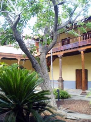 Casa Granero Tenerife