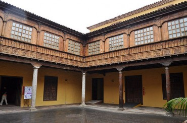 Casa Lercaro Tenerife