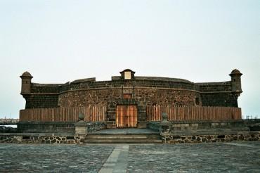 Castillo Negro Tenerife