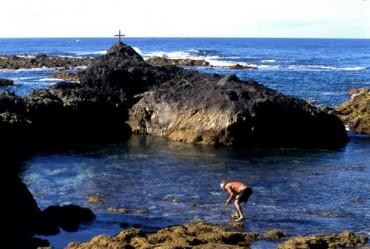 Piscine Naturali di Guindaste Tenerife
