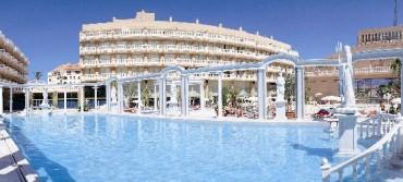 Hotel Cleopatra Palace Tenerife