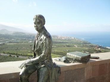 Mirador de Humboldt Tenerife