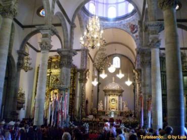 Basilica di La Orotava Tenerife