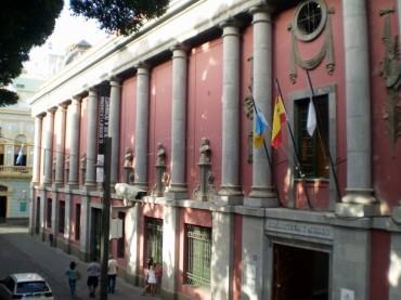 museo de tenerife: