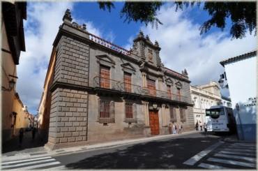 Palacio de Nava Tenerife