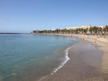 Playa del Camisòn Tenerife