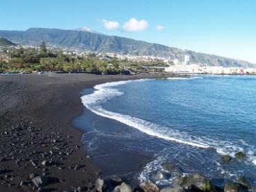 Playa Jardìn Tenerife