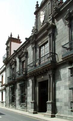 Casa Salazar Tenerife