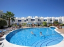 Appartamenti Castalia - Brezos piscina