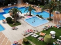 Appartamenti HG Tenerife Sur piscina
