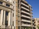 Hotel Adonis Capital esterno