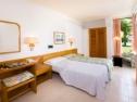 Hotel Isla Bonita camera
