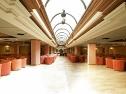 Hotel Isla Bonita hall