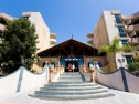 Hotel Isla Bonita ingresso