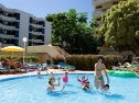 Hotel Isla Bonita piscina
