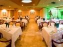 Hotel Isla Bonita ristorante
